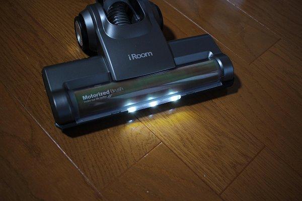 iRoomD10掃除機
