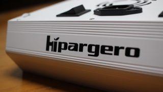 HIPARGERO